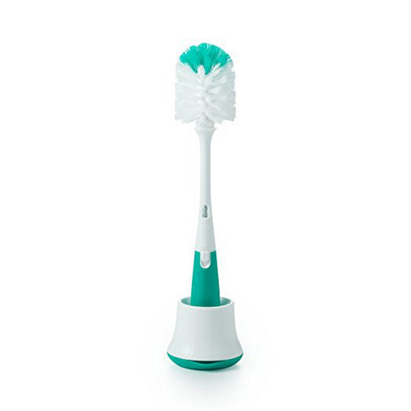 Oxo Tot Bottle Brush (Teal)