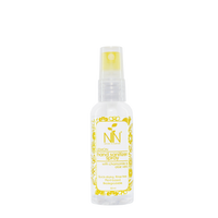 Nature to Nurture Hand Sanitizer 50ml (Lemon)