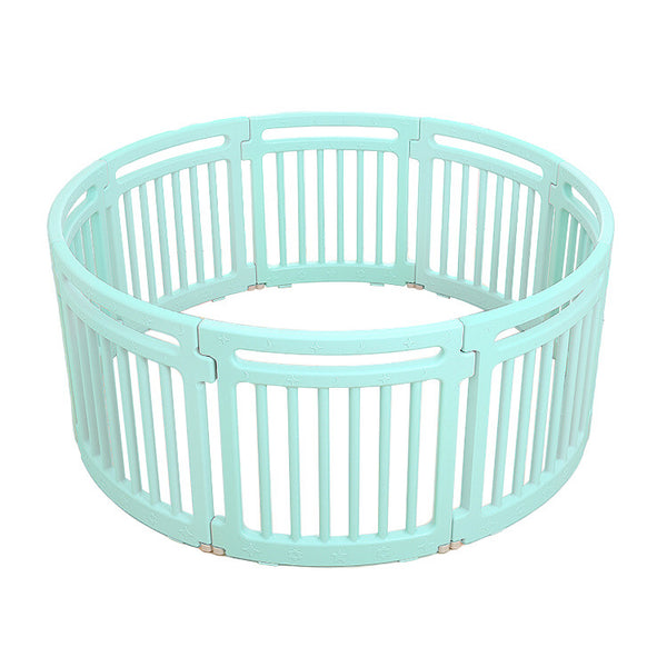Coco Cushie Circular Playpen Playfence