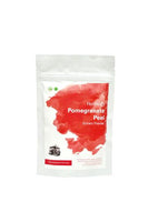 Herbilogy Pomegranate Peel Extract Powder 100g for glowing skin