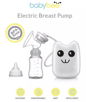Baby Bee AUTOMATIC BREAST PUMP BB288
