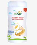 Tiny Buds Rice Baby Powder