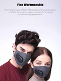 Xiaomi Purely KN95 Face Mask with Rechargeable Air Filter