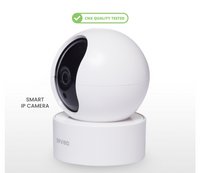 Orvibo Smart IP Camera Wireless Security Cam with 2-Way Talk and Video Recorder