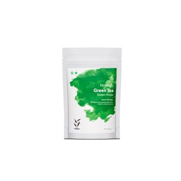 Herbilogy Green Tea Extract Power 100g for antioxidants
