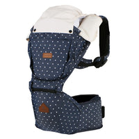I-Angel Hipseat Carrier - Denim ( 2 colors)