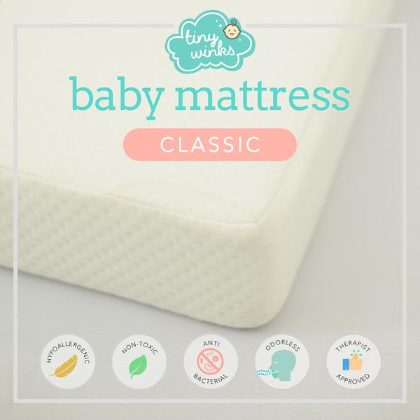 Tiny Winks Classic Mattress (Pre-order)