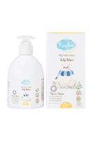 Kindee Organic Baby Lotion for newborn and up (250ml)