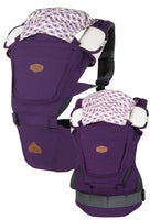 I-Angel Hipseat Carrier - Rainbow ( 4 colors)
