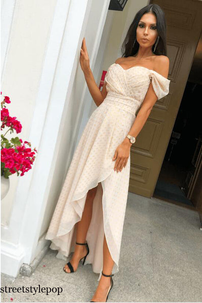 Summer New Popular Bra Raglan Sleeve Dresses