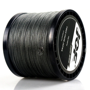 8 Strands 500M 300M 100M Multicolor Braided Fishing Line Sea Saltwater Carp Fishing Weave Extreme