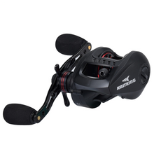 Load image into Gallery viewer, Super Speed Demon 9.3:1 Gear Ratio 12+1 Ball Bearings Baitcasting Reel Ultralight Body
