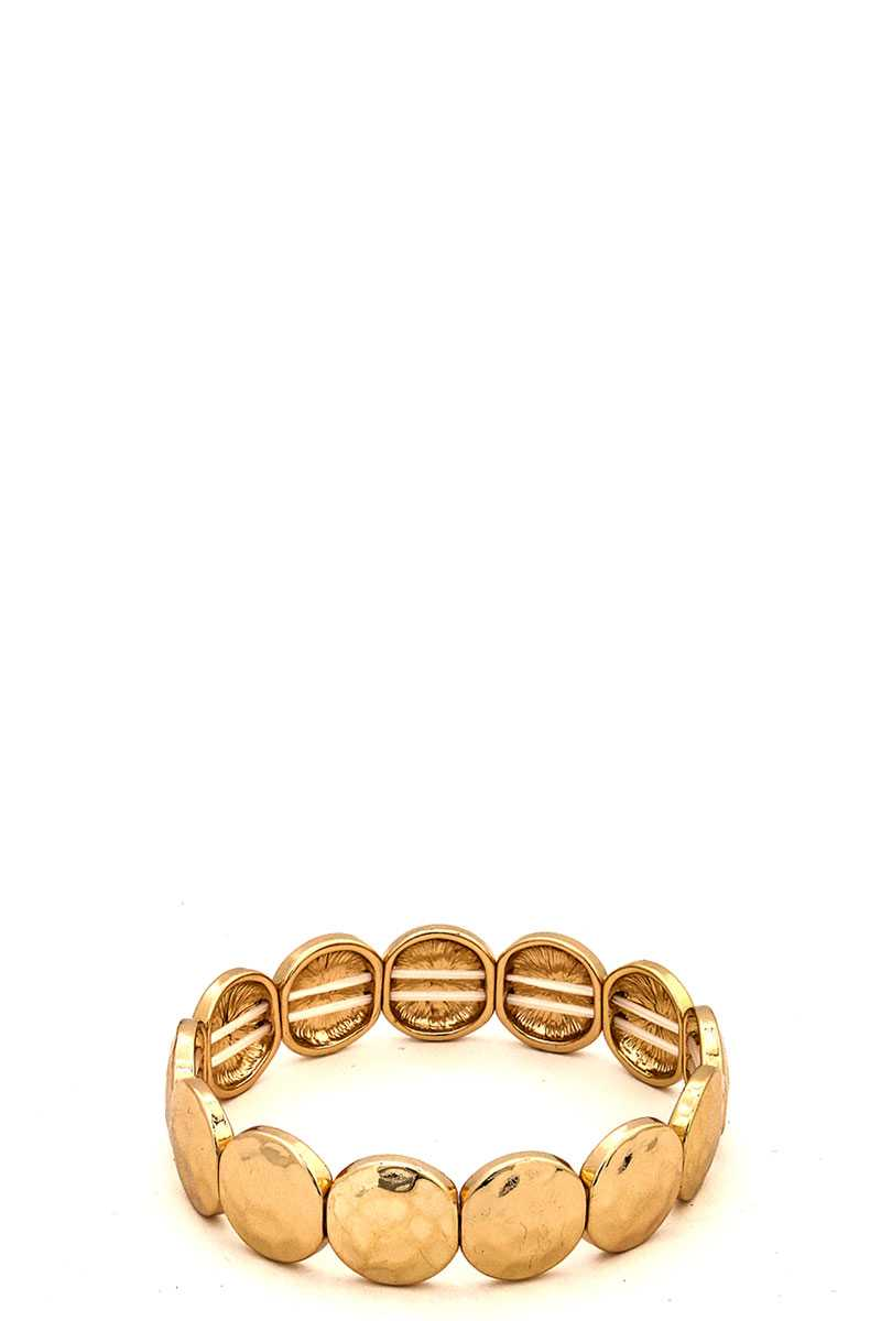 Chic Modern Stretchable Bracelet