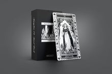 Load image into Gallery viewer, Natura Femina Tarot Antique Edition Deck 78 Cards Pre-Order