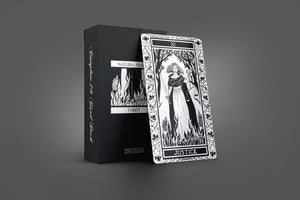 Natura Femina Tarot Antique Edition Deck 78 Cards Pre-Order