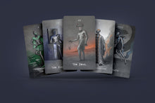 Load image into Gallery viewer, Divine Oblivion Tarot Deck 78 Cards Pre-Order