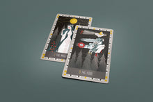 Load image into Gallery viewer, Witch Folk Tarot Deck 78 Cards Pre-Order