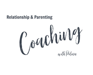 Relationship & Parenting Coaching
