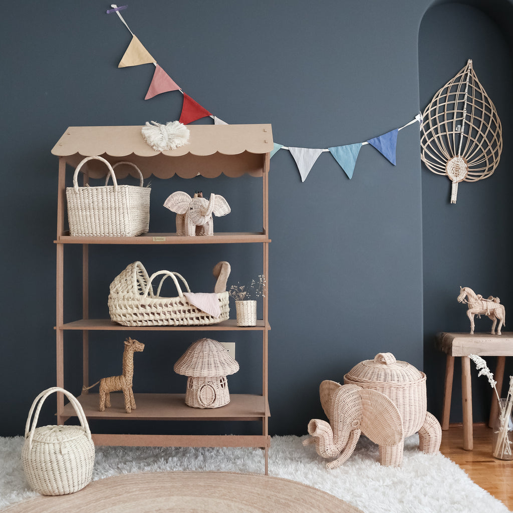 wicker kids products