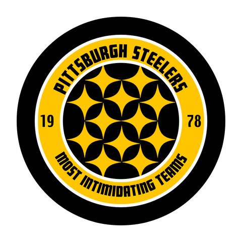 78 Pittsburgh Steelers