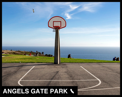 Angels Gate Park