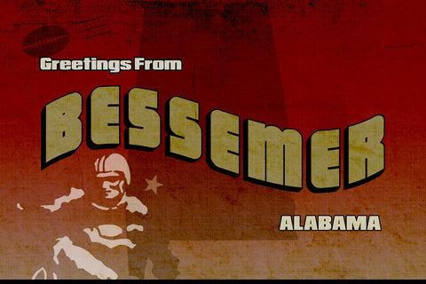 Bessemer, Alabama - Sports Talent Capital