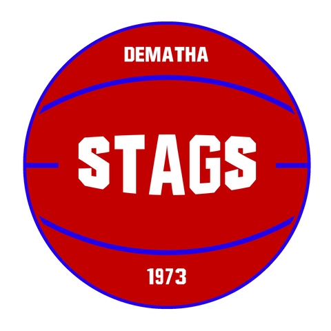 Dematha Stags 1973