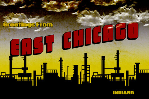 East Chicago, Indiana - Sports Capital