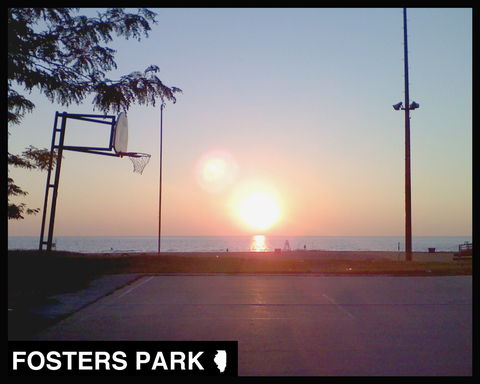 Fosters Park Chicago