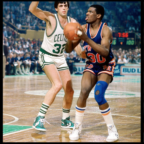 Bernard King - Most Underrated NBA Players
