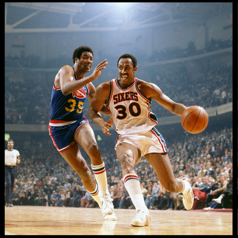 George McGinnis - Most Underrated NBA Players