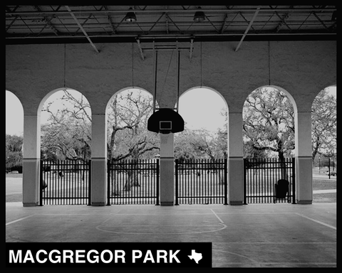 MacGregor Park Houston