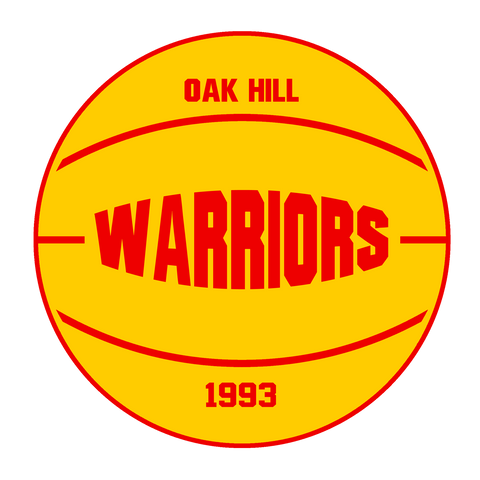 Oak Hill Academy Warriors 1993