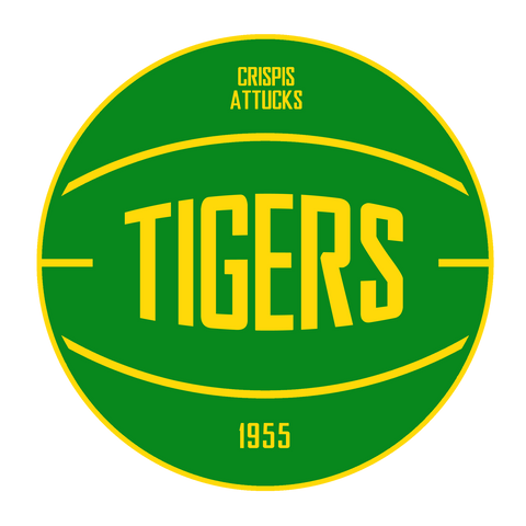 Crispus Attucks Tigers