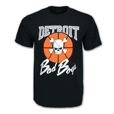 Detroit Bad Boys Shirt