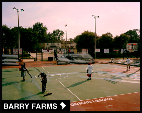 Barry Farms