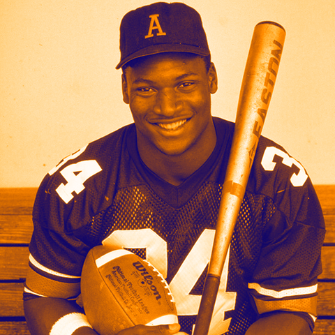 Greatest Multi-Sport Athletes Bo Jackson