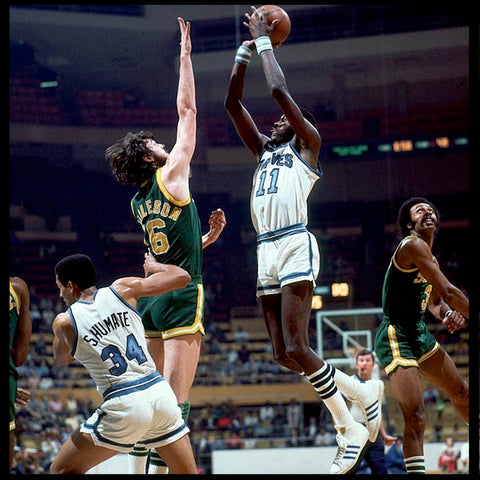 Bob McAdoo - Most Underrated NBA Players