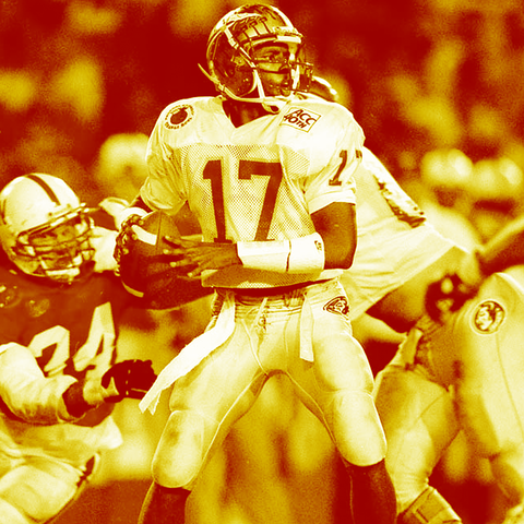 Greatest Multi-Sport Athletes Charlie Ward