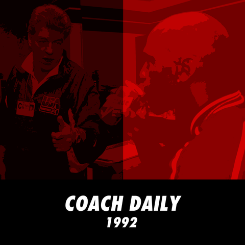 Jordan vs Coach Daily