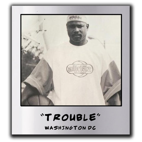 "Curt ""Trouble"" Smith"