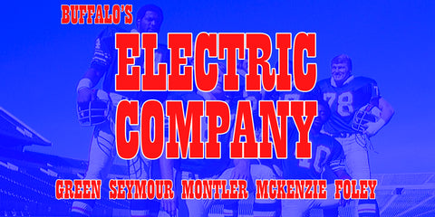 Buffalo Electric Company