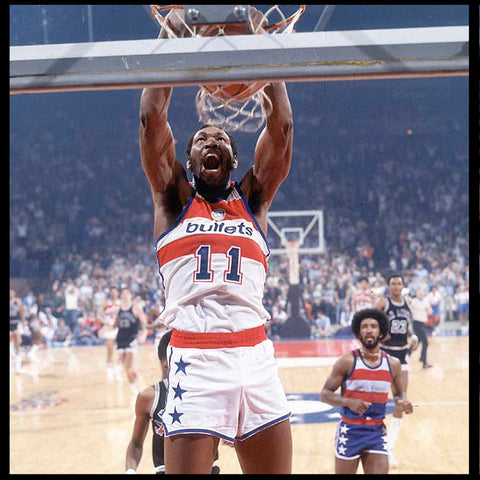 Elvin Hayes - Most Underrated NBA Players