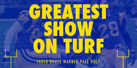 Greatest Show on Turf
