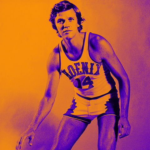 Greatest Multi-Sport Atheltes - Keith Erickson