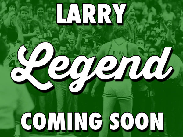 Larry Legend Shirt Coming Soon - Legends Clothing Company