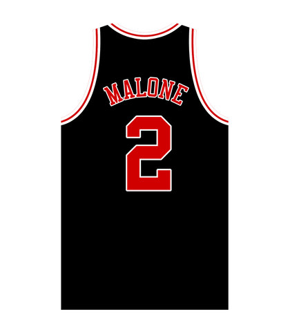 Moses Malone Blazers Expansion Draft