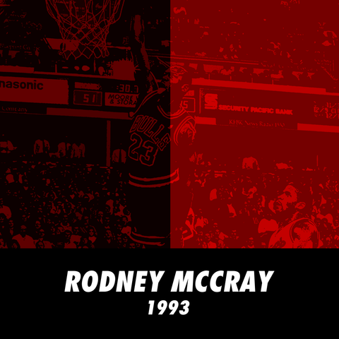 Rodney Mccray Breakdown