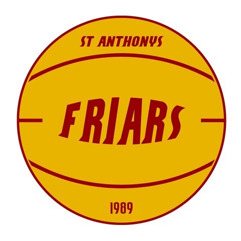 St Anthonys Friars 1989