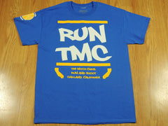 Run Tmc Legends T Shirt